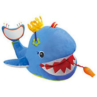 K's Kids Great Blue Whale (Bebes , Jouets , Peluches)