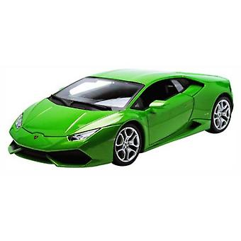 Burago Lamborghini Huracan Lp 610-4 (Kids , Toys , Vehicles , Mini Cars)