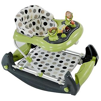 King Baby Walker Rocker (Toys , Preschool , Babies , Baby Seesaw , Baby Walkers)