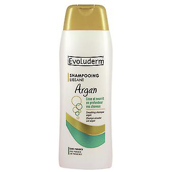 Evoluderm Argan shampoo (Woman , Man , Hair Care , Hair Care , Shampoos , Shampoos)