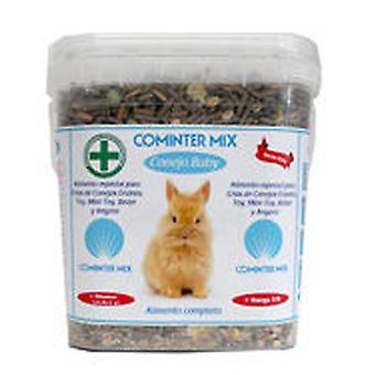 Cominter Baby Rabbit Food (Small pets , Dry Food and Mixtures)