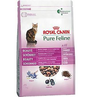 Royal Canin Pure Feline N1 Beauty (Cats , Cat Food , Dry Food)