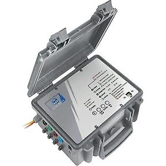 HT Instruments PQA820power analyser, mains analyserPQA820 Calibrated to ISO standards