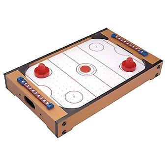 Tachan bordsskiva Air hockeyspel med batterier (barn, Sport, rekreation)