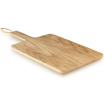 Eva solo Nordic kitchen wood cutting board made of oak 32 x 24 cm