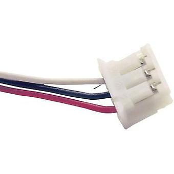 Sol Expert J2S JST-PLUG WITH CABLE