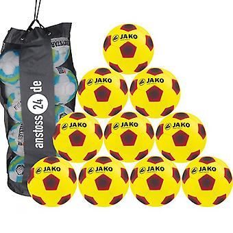 10 x James ball indoor Classico 3.0 includes ball sack