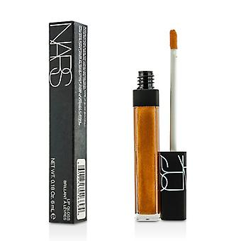 NARS Lip Gloss (New Packaging) - #Greek Holiday 6ml/0.18oz