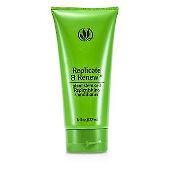 Serious Skincare Replicate & Renew Plant Stem Cell Replenishing Conditioner - 177ml/6oz