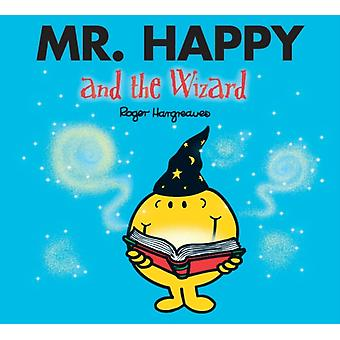 Mr. Happy and the Wizard (Paperback) by Hargreaves Roger