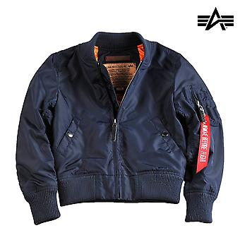 Alpha industries MA-1 TT kids jacket