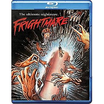 Frightmare [Blu-ray] USA importerer