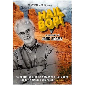 Hail Bop! a Portrait of John Adams [DVD] USA import