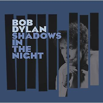 Bob Dylan - Shadows in the Night [CD] USA import