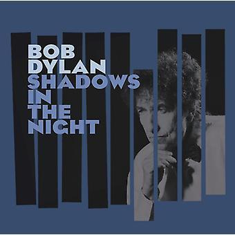 Bob Dylan - skygger i natt [DVD] USA importere