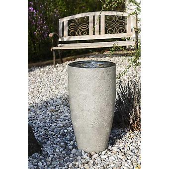 Fountains fountains garden fountains FoColumn round 63x34cm 10748