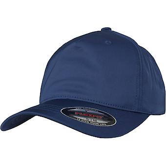 FLEXFIT ustrukturert tech Cap - navy