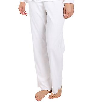 Rosch Cotton Made in Africa White Pants 1884027