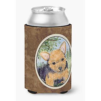 كارولين الكنوز SS8936CC نورويتش الكلب يمكن أو زجاجة المشروبات عازل ح
