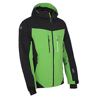 Kilpi men's Softshell jacket AXIS FM0006KI Green