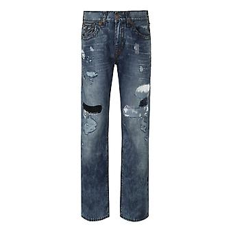 Wahre Religion EJPM Flap Ricky Super T Jeans