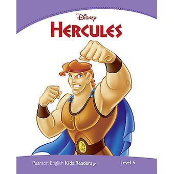 Level 5 Hercules by Jocelyn Potter