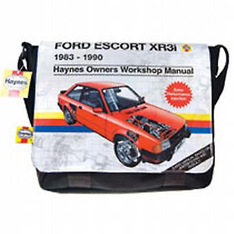 Haynes Ford Escort XR3 XR3i Satchel Shoulder Bag