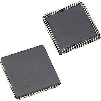 Embedded microcontroller PIC17C756A-33I/L PLCC 68 (24.23x24.23) Microchip Technology 8-Bit 33 MHz I/O number 50