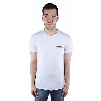 Roberto Cavalli GSK600 JT016 00053 T-Shirt