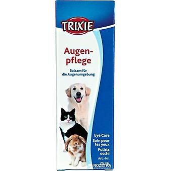Trixie Limpiador contorno ojos (Dogs , Grooming & Wellbeing , Eye Care)