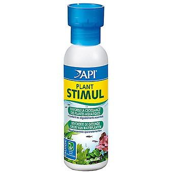 API Api Plant Stimul Liquid 118Ml (Fish , Maintenance , Water Maintenance)