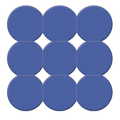 Gedy Giotto Shower Mat blue