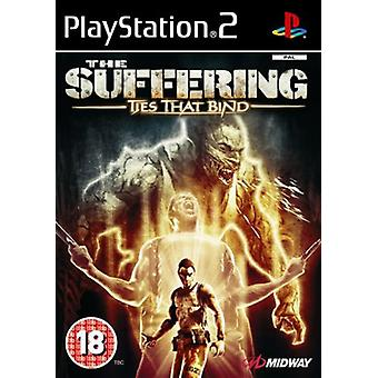 The Suffering Ties that Bind (PS2) - Factory Sealed