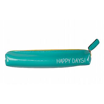 Happy Days Slim Pencil Case by Happy Jackson / Wild & Wolf