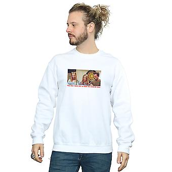 Friends Men's They Don't Know That We Know Sweatshirt