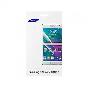 Samsung ET FN920CTEGWW 2 x screen protector for Galaxy note 5