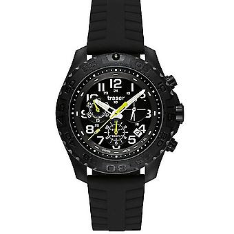 Traser H3 watch outdoor pioneer Chrono 102912