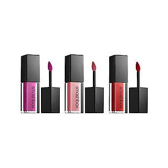 Smashbox altijd op vloeibare Lipstick 0.13 oz/4 ml nieuw In doos