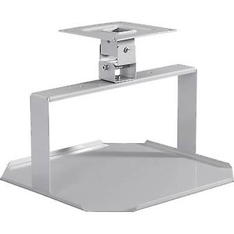 Medium 2042582 Projector ceiling mount Rigid Max. distance to floor/ceiling: 25 cm Silver (matt)
