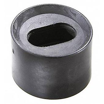 Seal inset M20 Elastomer Black Wiska FFD 20/01/713 1 pc(s)