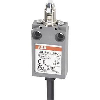Limit switch 400 V AC 5 A Tappet momentary ABB