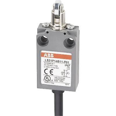 ABB LS21P14B11-P01 course 400 V AC 5 A poussoir moHommestané IP67 1 PC (s)