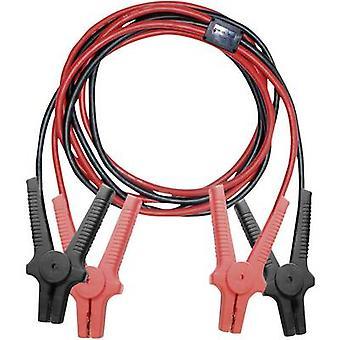 Jump lead 35 mm² Copper 4.50 m Starthilfekabel mit Schutz 35 mm²