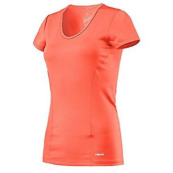 Head vision T-Shirt ladies coral 814337