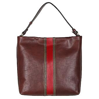 Gianni Conti Gela Womens Hobo Bag