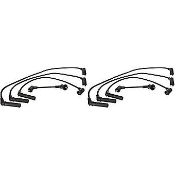 Denso 671-6204 Original Equipment Replacement Wires