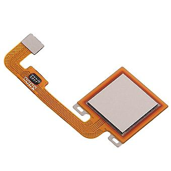 For Xiaomi Redmi note 4 X finger sensor Flex Flex cable home key button parts gold new