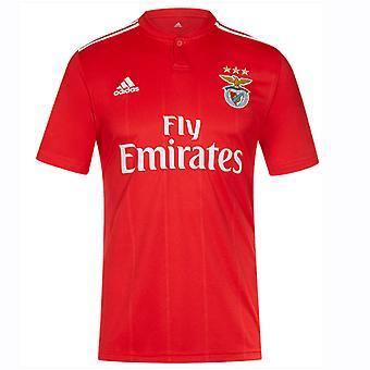 2018-2019 Benfica Adidas Home Shirt (Kids)