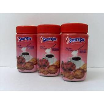 Sweet N niedrigen granulare kalorienarmen Süßstoff Gläser
