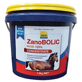 Zanobolic Concentrate 1.8kg